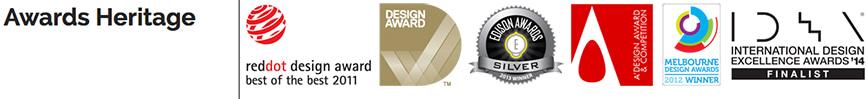 Awards Heritage
