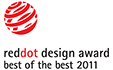 Red Dot Product Design Award, Germany