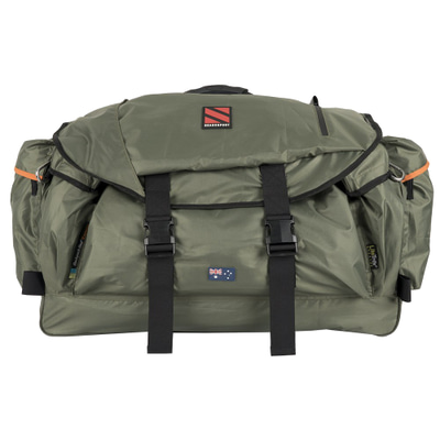 Expanse Backpack Bed Chest Front View