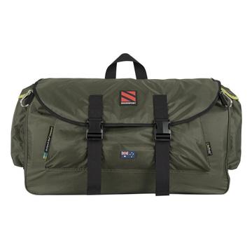 Untamed Backpack Bed Front Side