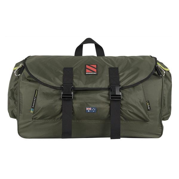 SEASONFORT Untamed Backpack Bed Swag