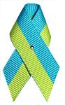 BackpackBed.org Ribbon