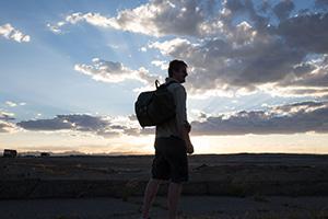 SEASONFORT EXPANSE Backpack Bed